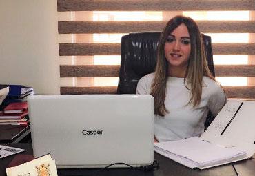 Ekibimiz - Zeynep Uslusoy - Yaşam Aile Danışma Merkezi