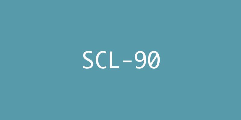 SCL-90